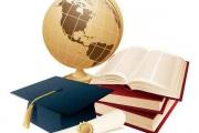 تقرر أدارة الدراسات العليا تسليم الملفات للطلاب الجدد